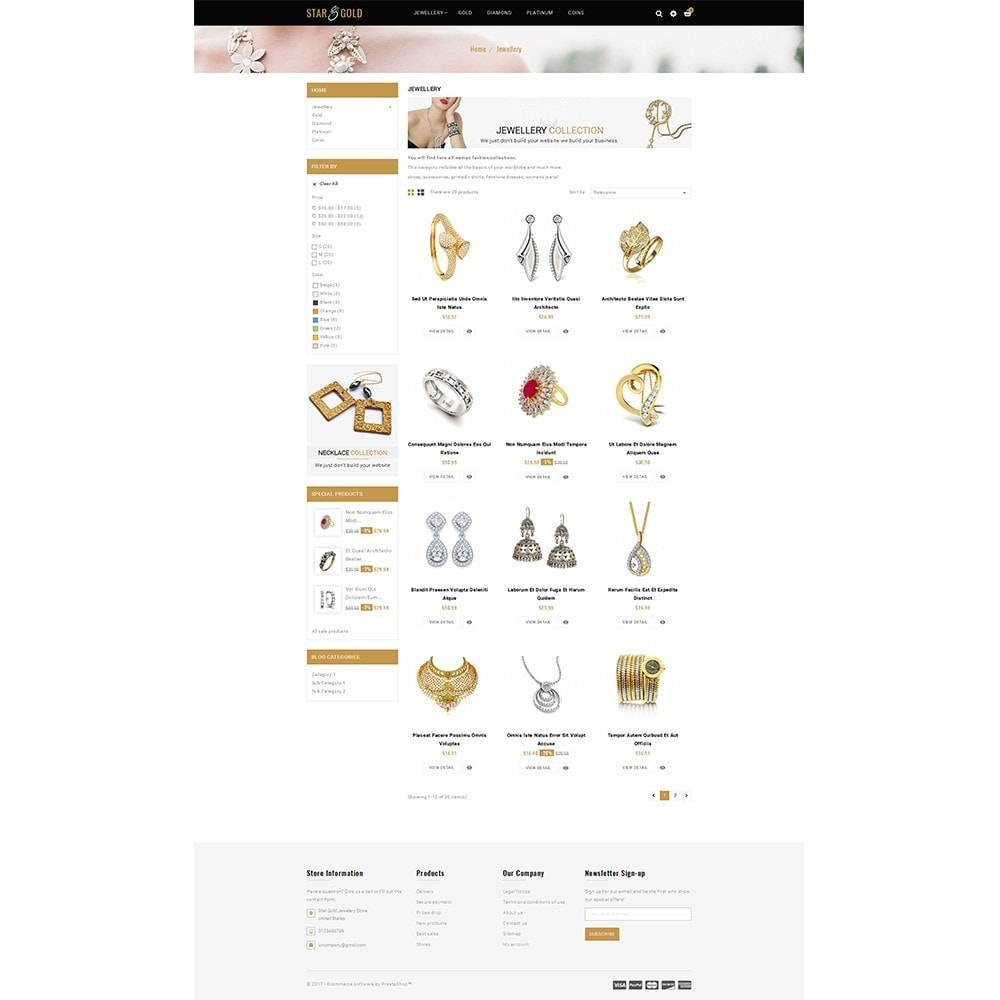 Star Gold Jewellery Store