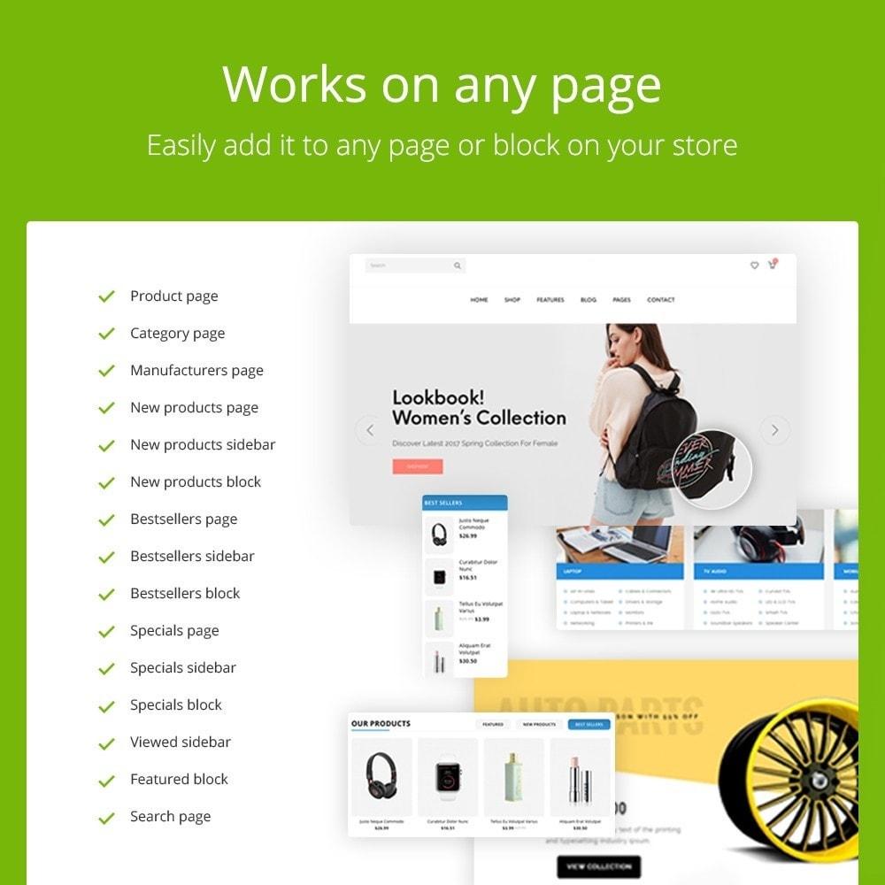 module - Fotos de productos - Magic Zoom Plus - 9