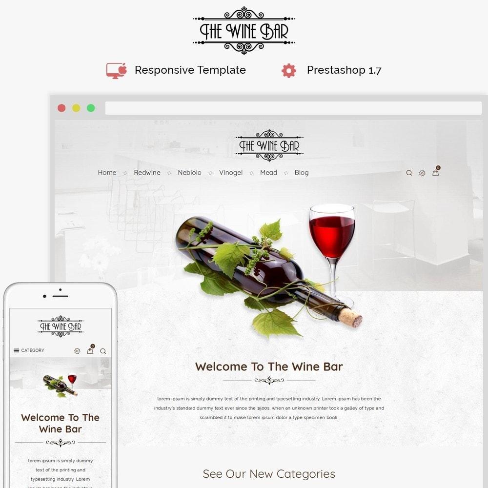 Winebar WIne Store