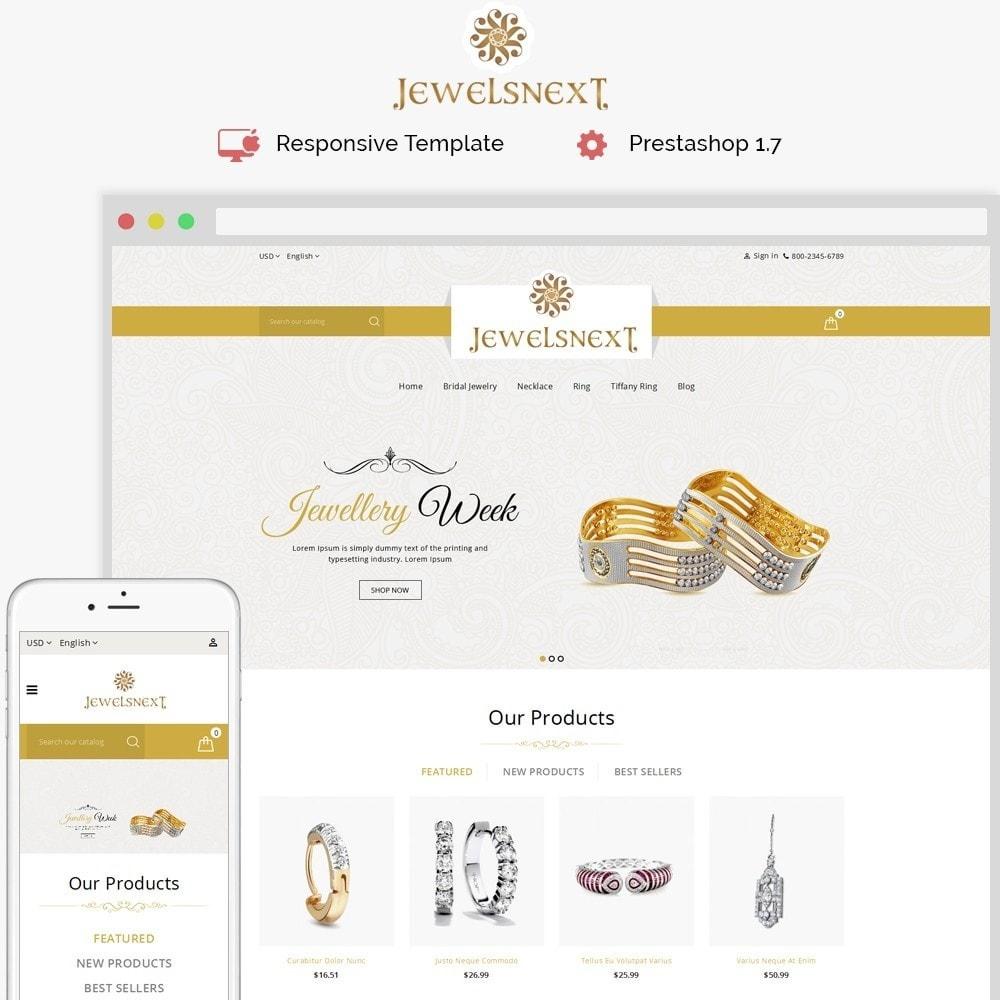 Jewelsnext Jewelry Shop