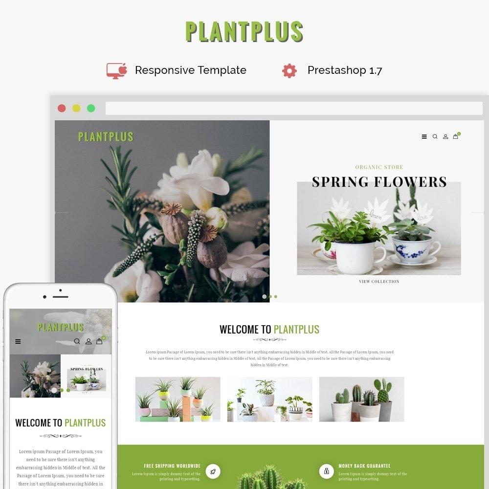 Plantplus Plant Shop