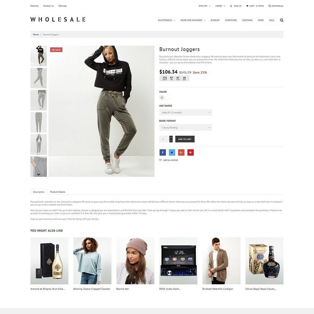 theme - Moda & Calçados - Wholesale 1.7 - 3