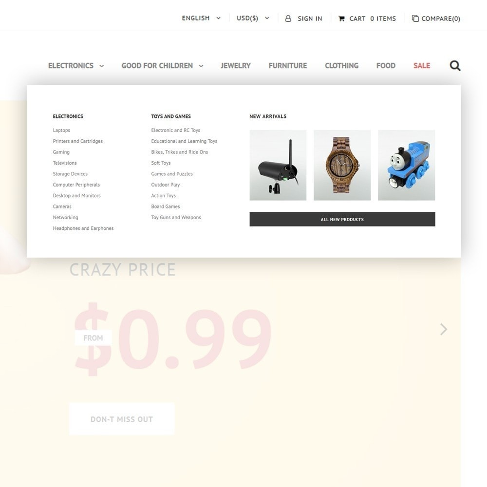 theme - Mode & Schuhe - Wholesale 1.7 - 5