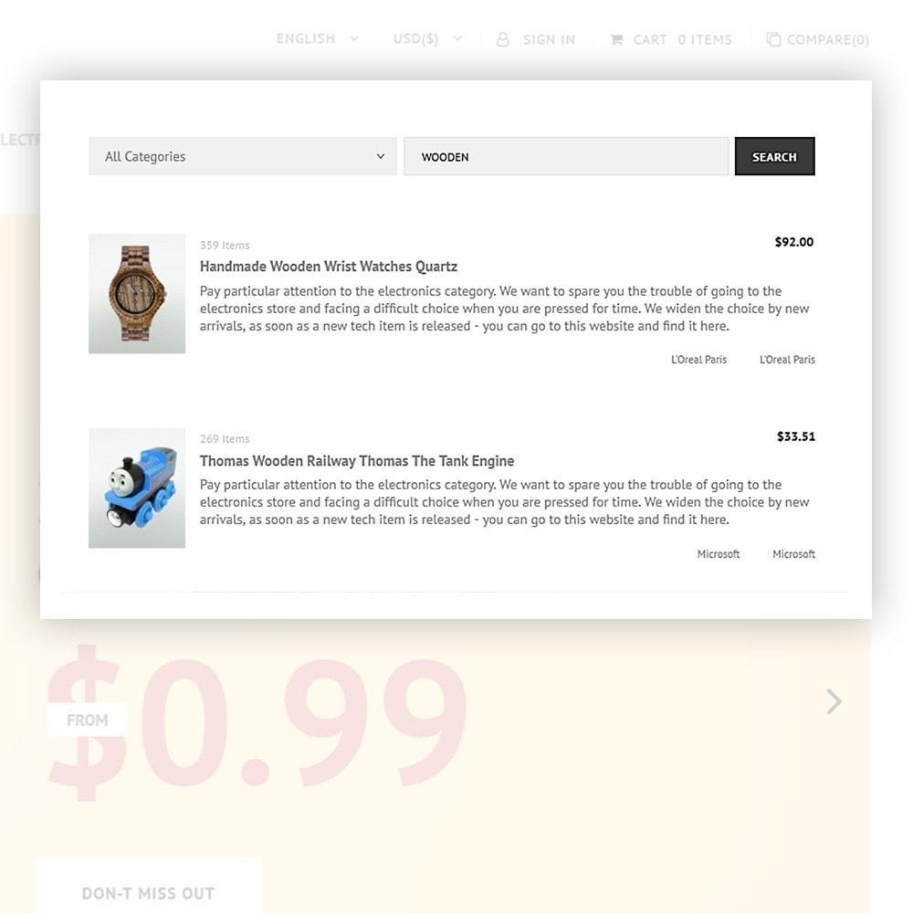 theme - Moda & Calçados - Wholesale 1.7 - 6