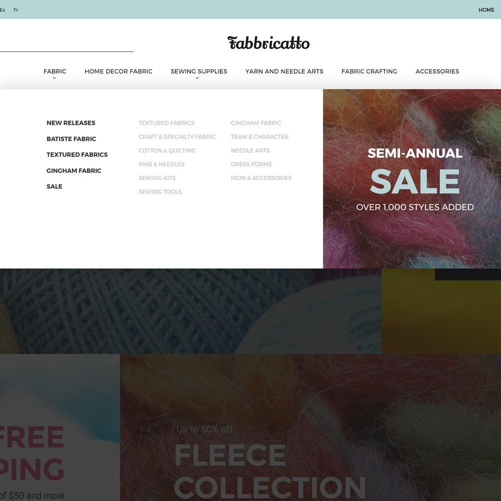 theme - Huis & Buitenleven - Fabbricatto - 6