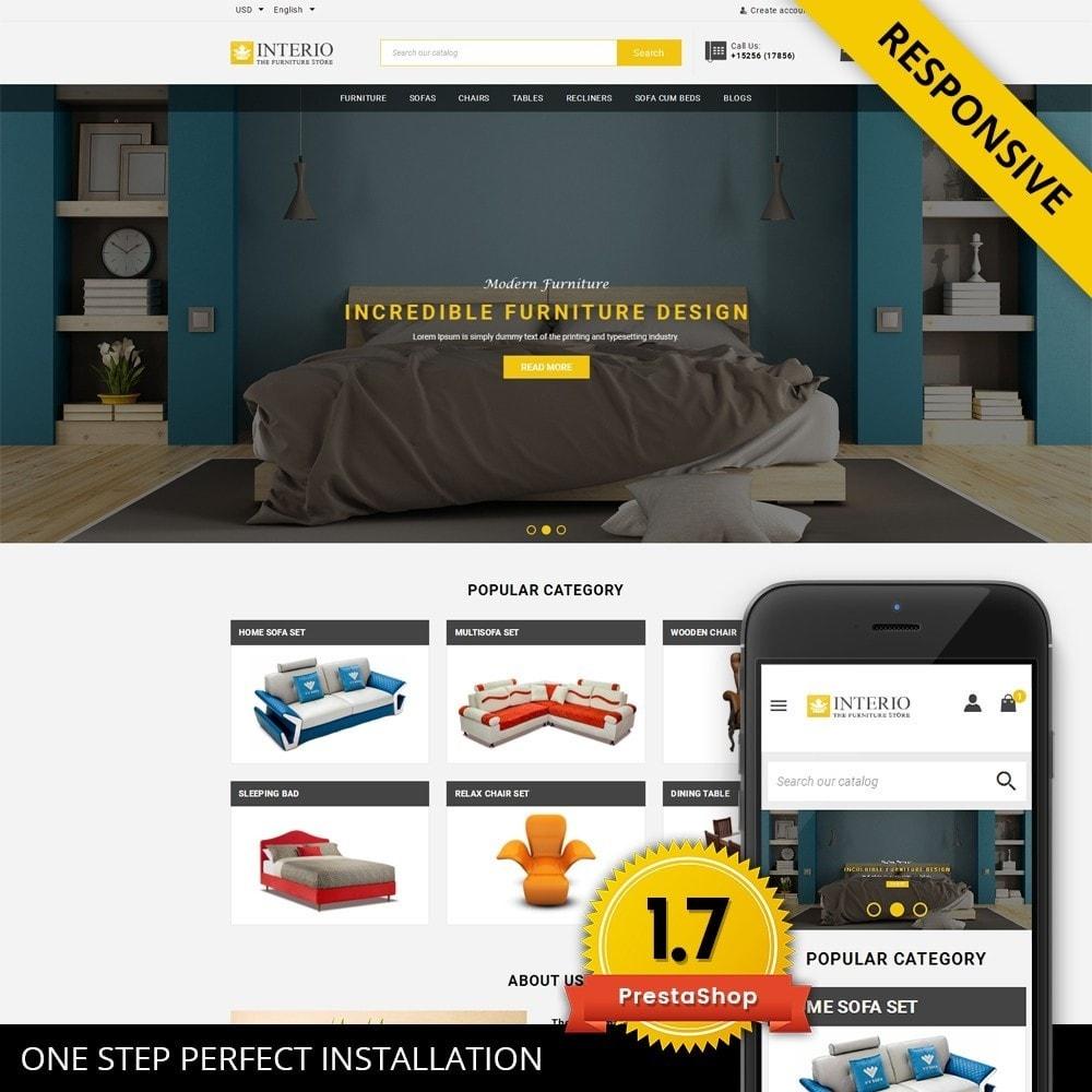 Interio - Furniture Mart