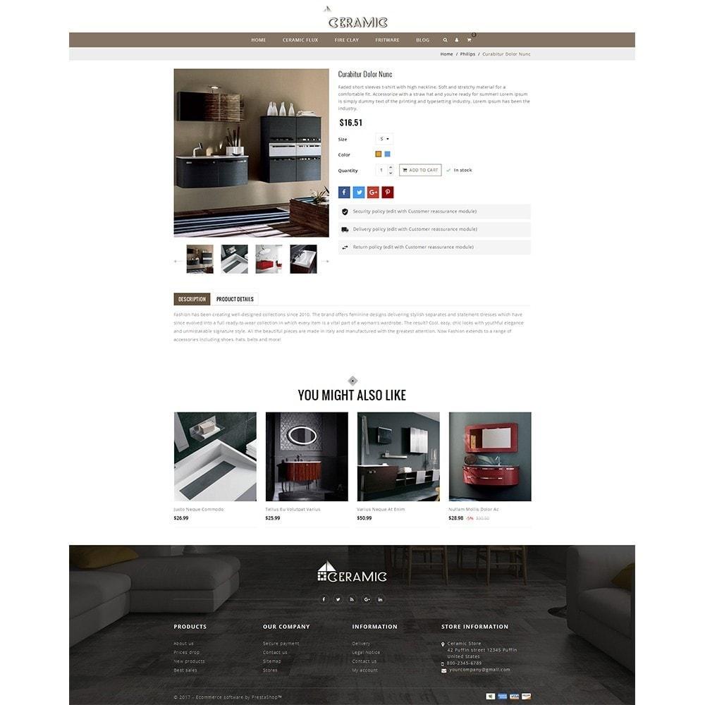 theme - Casa & Giardino - Ceramic Store - 5