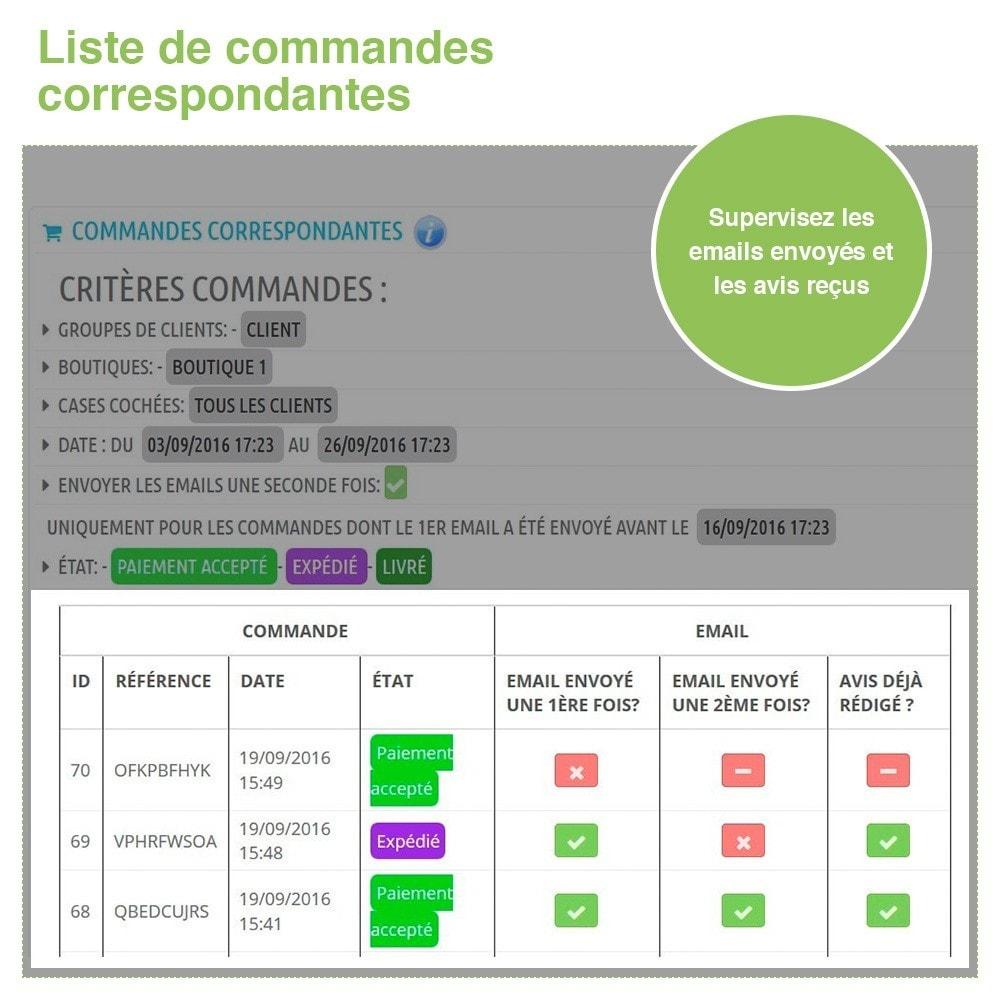 module - Avis clients - Avis Boutique + Avis Produits + Google Rich Snippets - 25