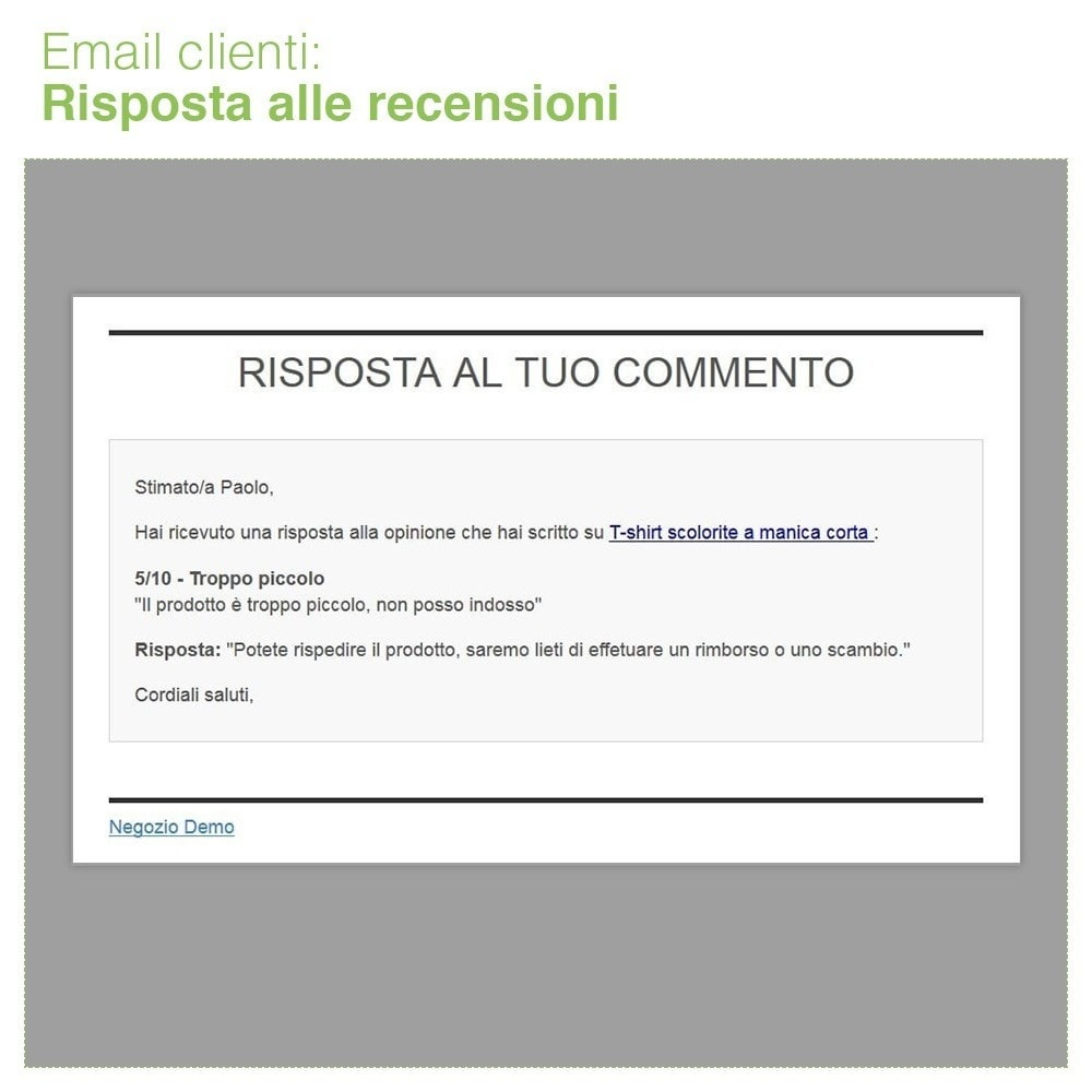 bundle - Recensioni clienti - Trust Pack - Reassure your Customers - 3-Module - 38