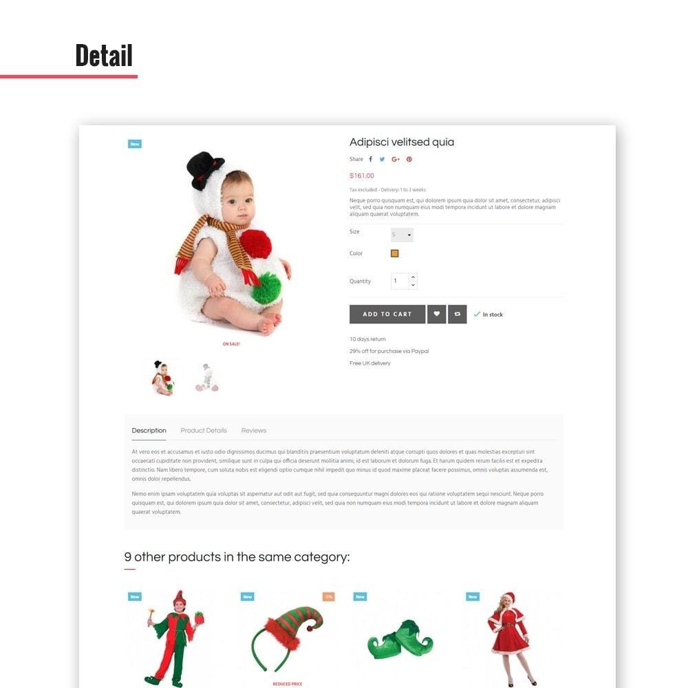 theme - Moda & Obuwie - Leo Santa Claus - 6