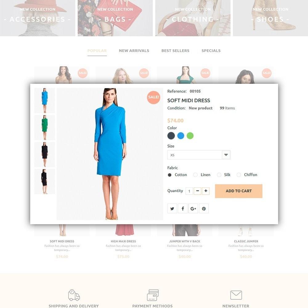 theme - Мода и обувь - Queen - Womens Clothes - 4