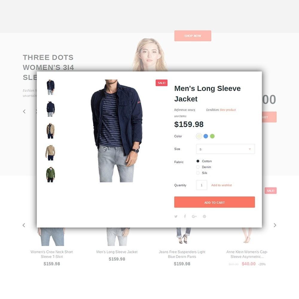 theme - Moda y Calzado - Griffon Shop - Apparel - 4