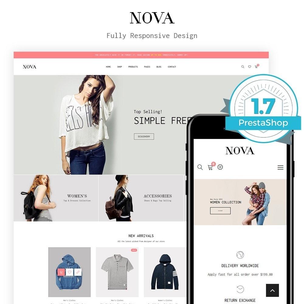 theme - Moda & Calzature - JMS Nova 1.7 - 1