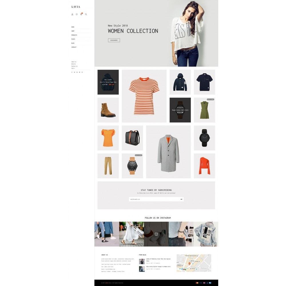 theme - Moda & Calzature - JMS Lavia 1.7 - 7