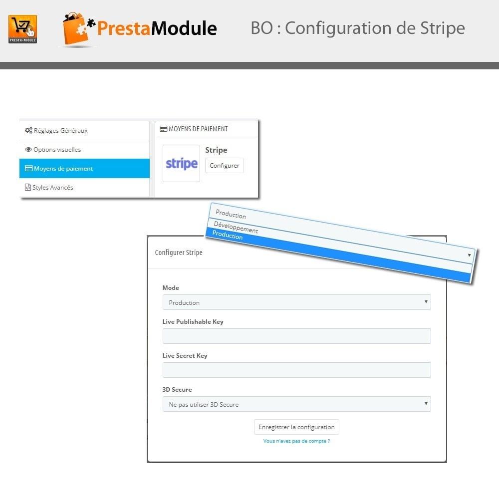 module - Paiement par Carte ou Wallet - One Click Order - 6