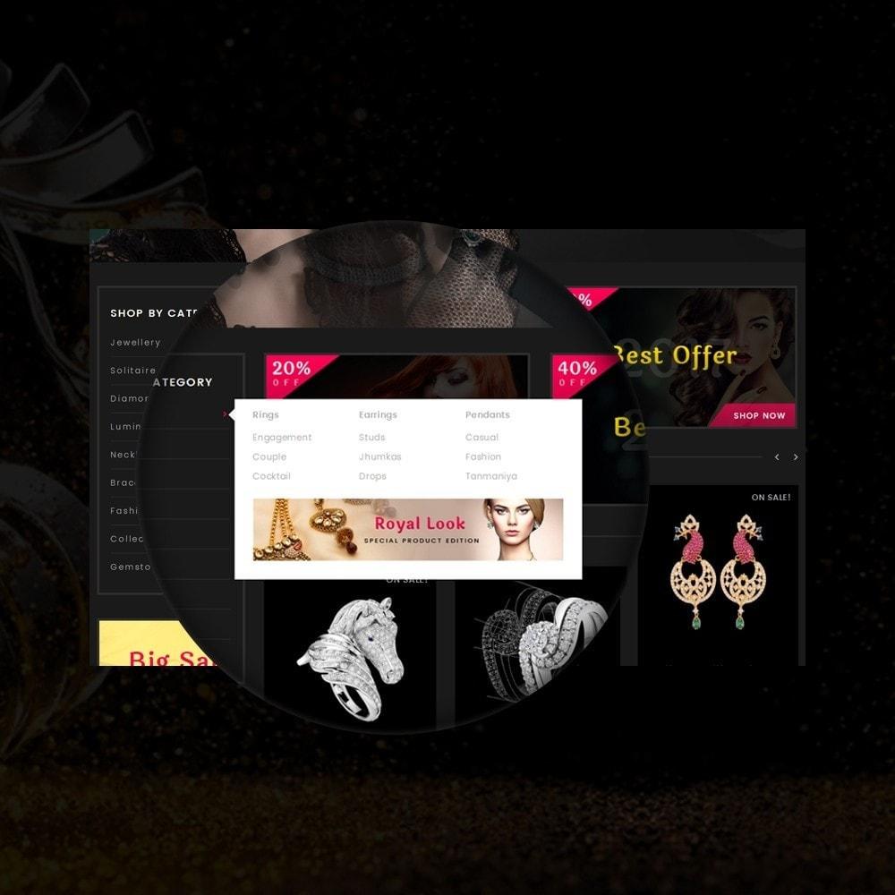theme - Bellezza & Gioielli - Jewelry Store - 8
