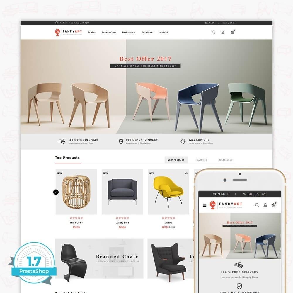 Fancyart - Special Furniture Store