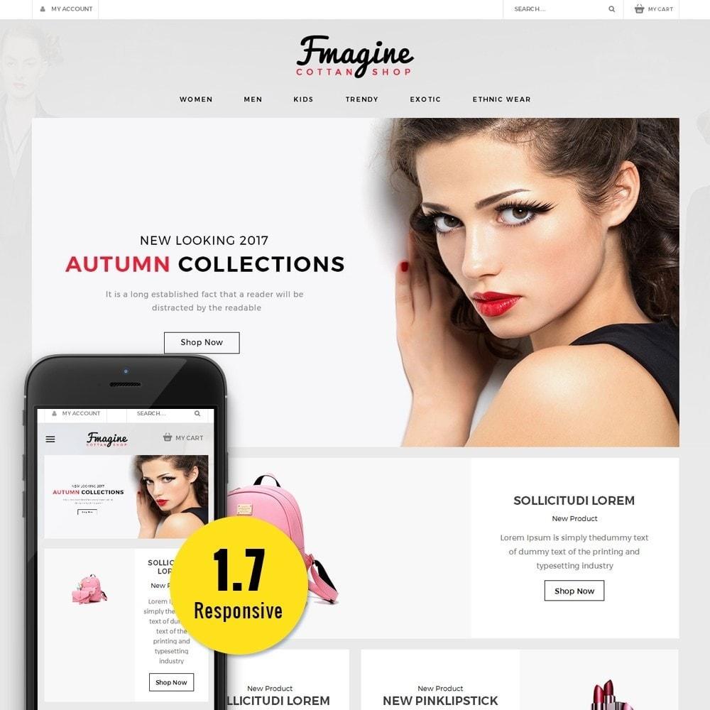 Fmagine Store