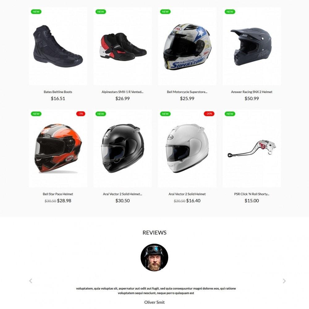 theme - Auto's & Motoren - Motor - 4