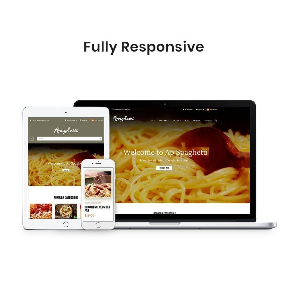 Ap Spaghetti