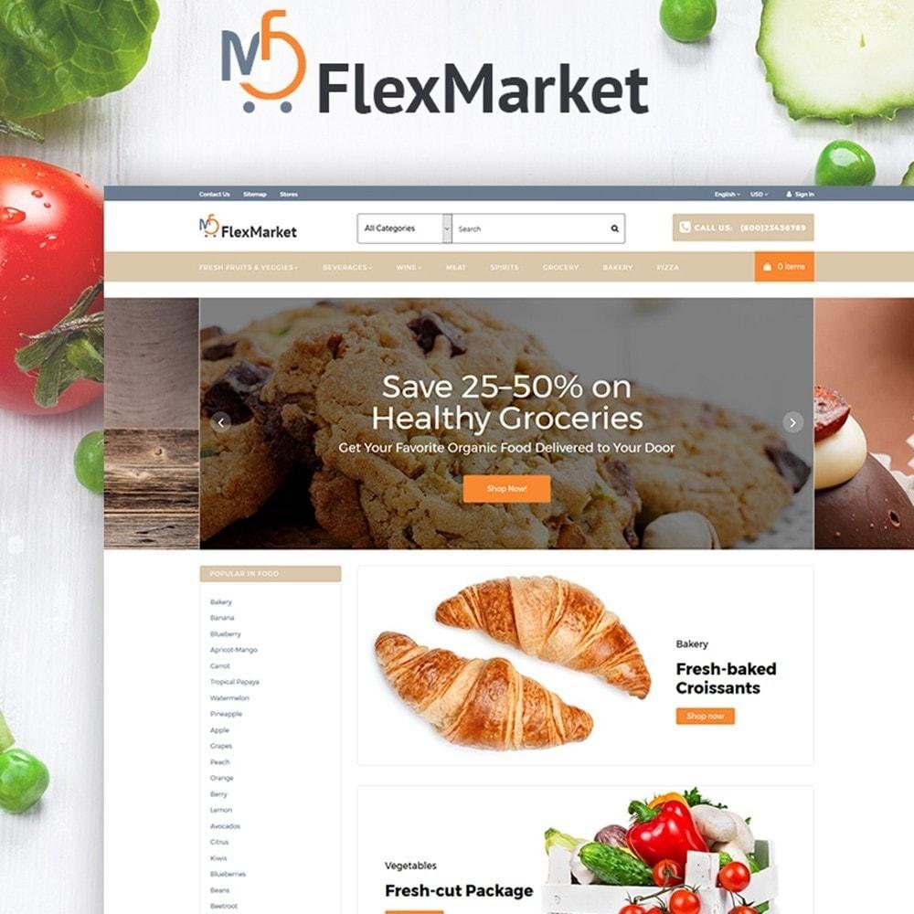FlexMarket