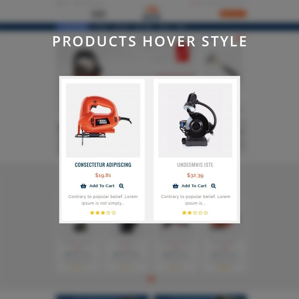 theme - Automotive & Cars - Tweezer Tool Store - 14