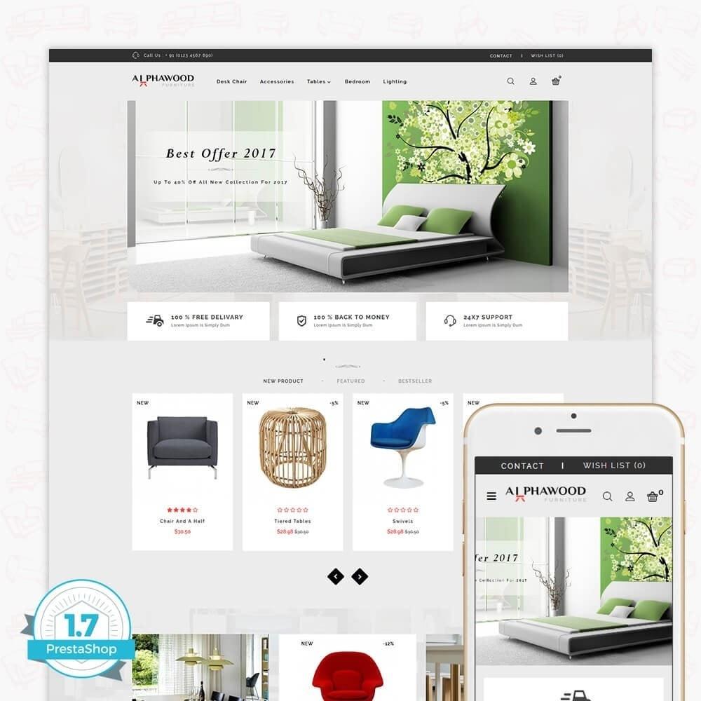 Alphawood Furniture