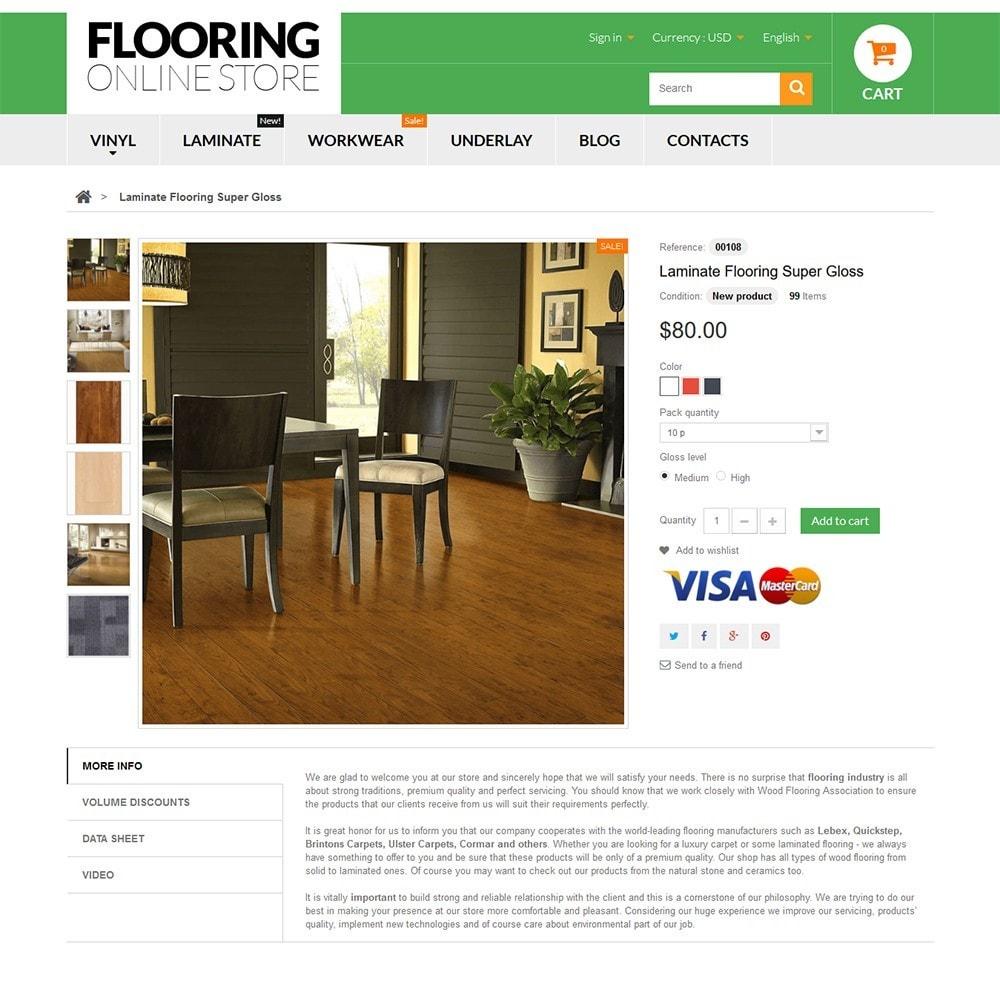 theme - Kunst & Kultur - Flooring Online Store - 3