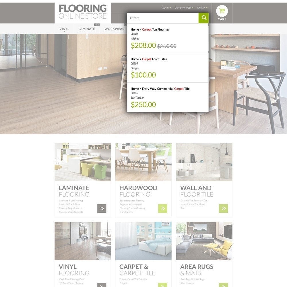 theme - Dom & Ogród - Flooring Online Store - 6