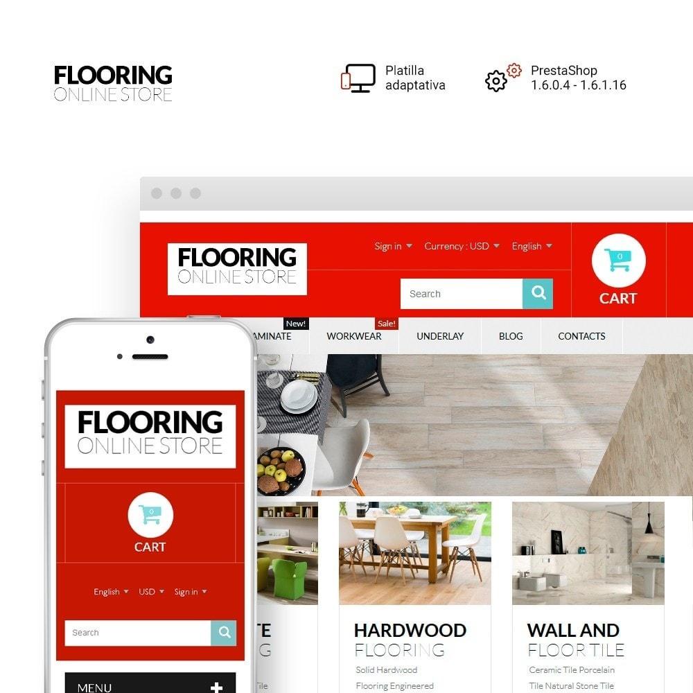 theme - Hogar y Jardín - Flooring Online Store - 2