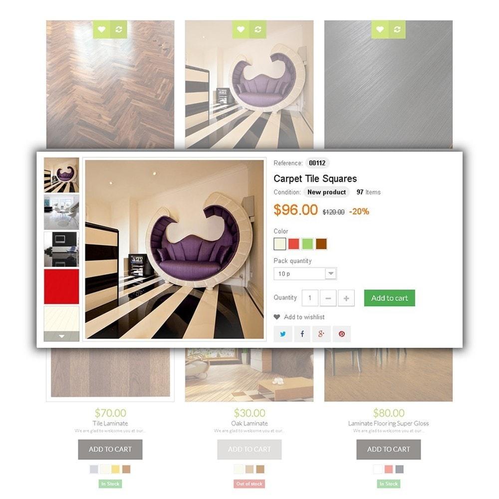 theme - Arte y Cultura - Flooring Online Store - 4