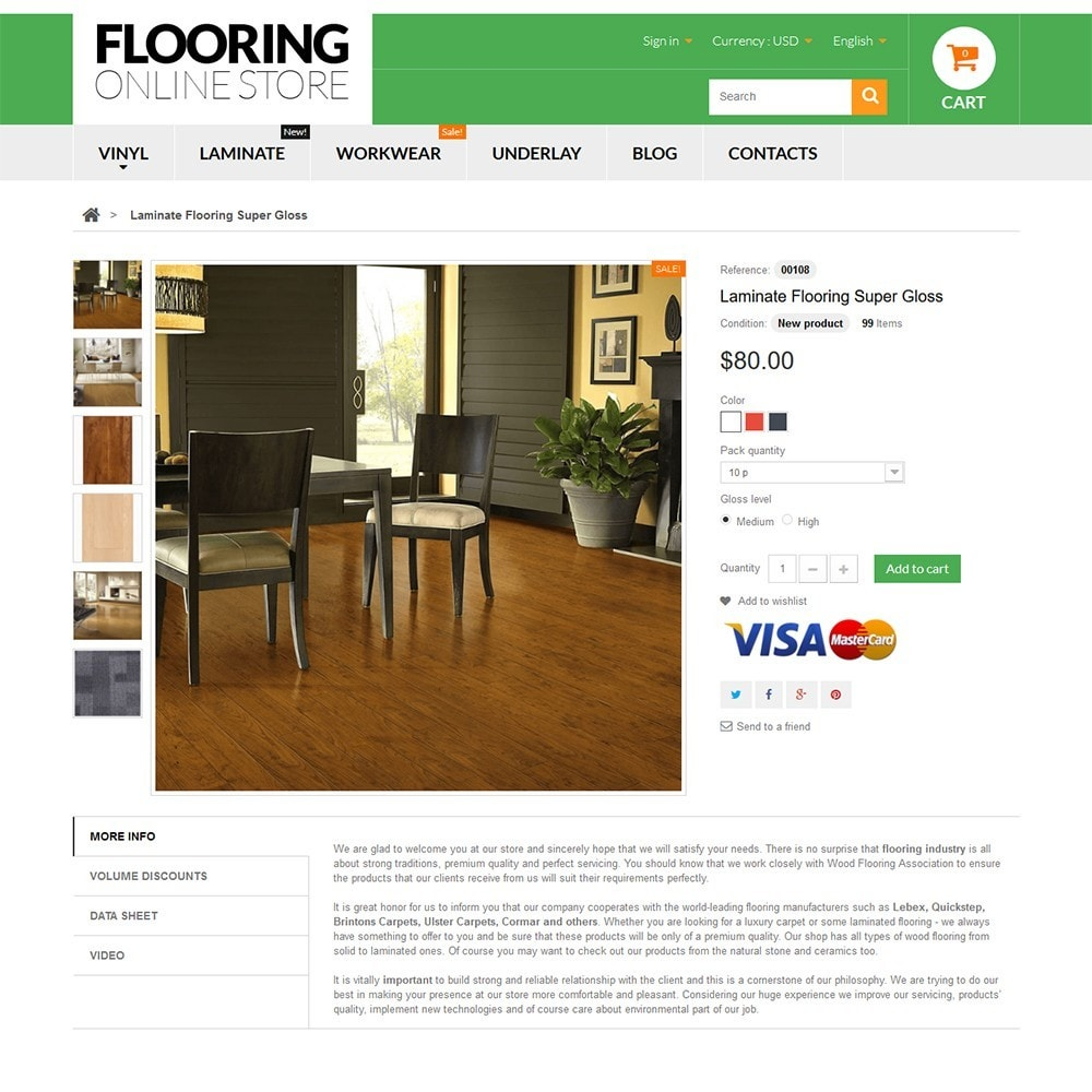 theme - Arte & Cultura - Flooring Online Store - 3