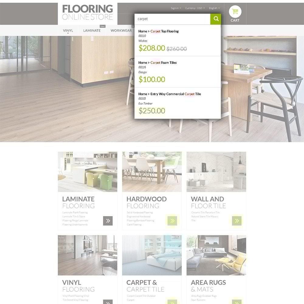 theme - Arte & Cultura - Flooring Online Store - 6