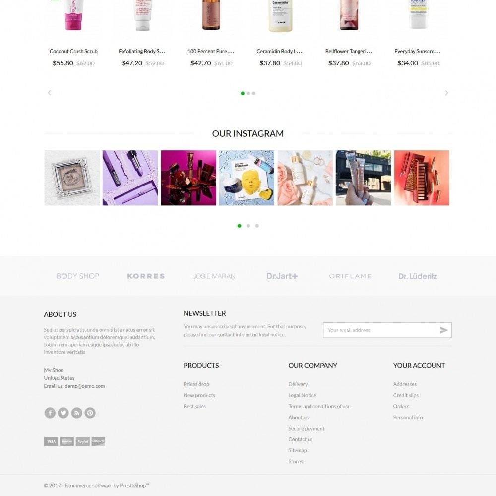theme - Gesundheit & Schönheit - Legend Cosmetics - 4