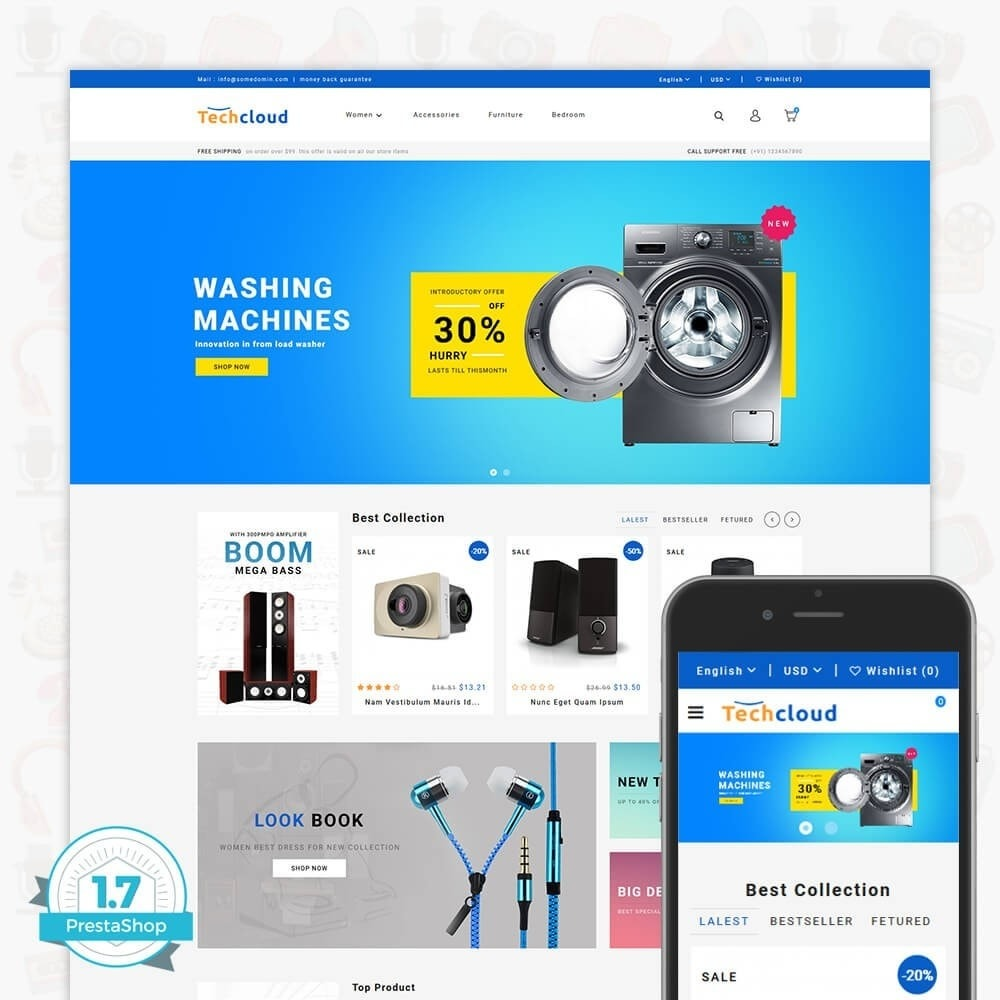 TechCloud -  The Multistore