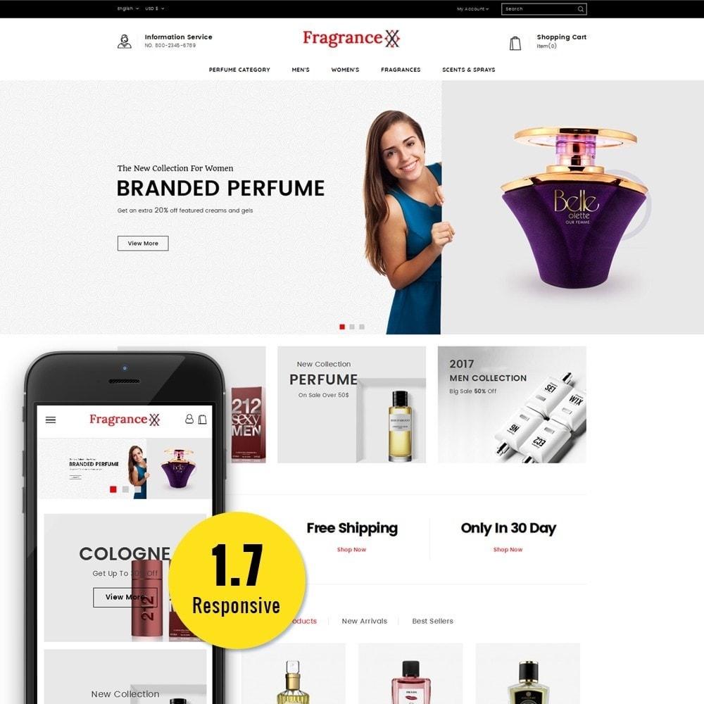 Fragrance Store