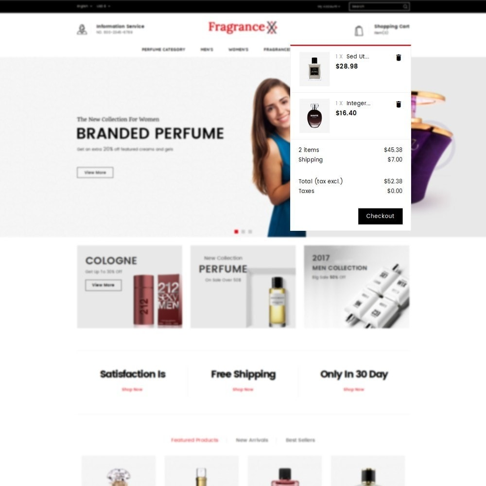 theme - Health & Beauty - Fragrance Store - 8