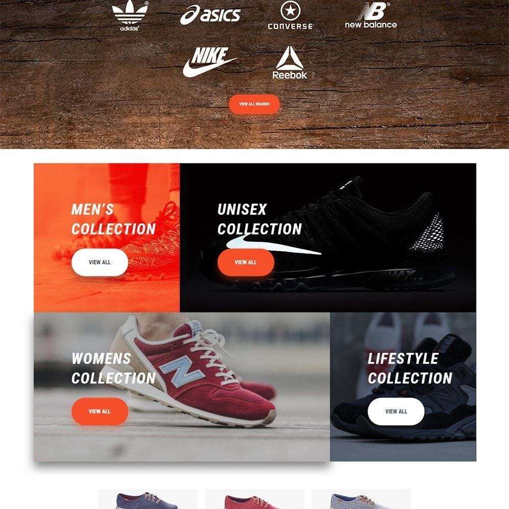 Hamintec - Sneakers Store 1.7