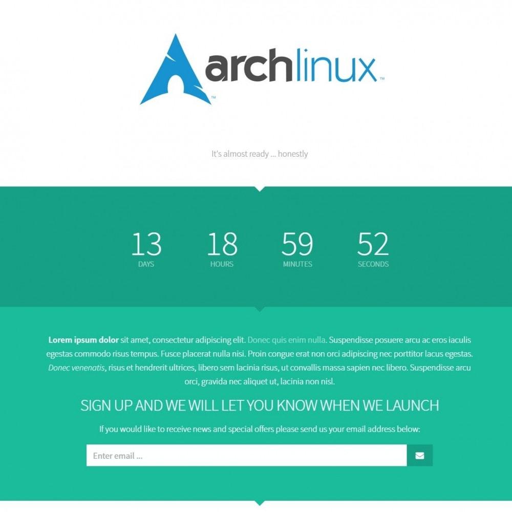 module - Personalización de la página - Mantenimiento Pro - Próximas páginas con cuenta - 5