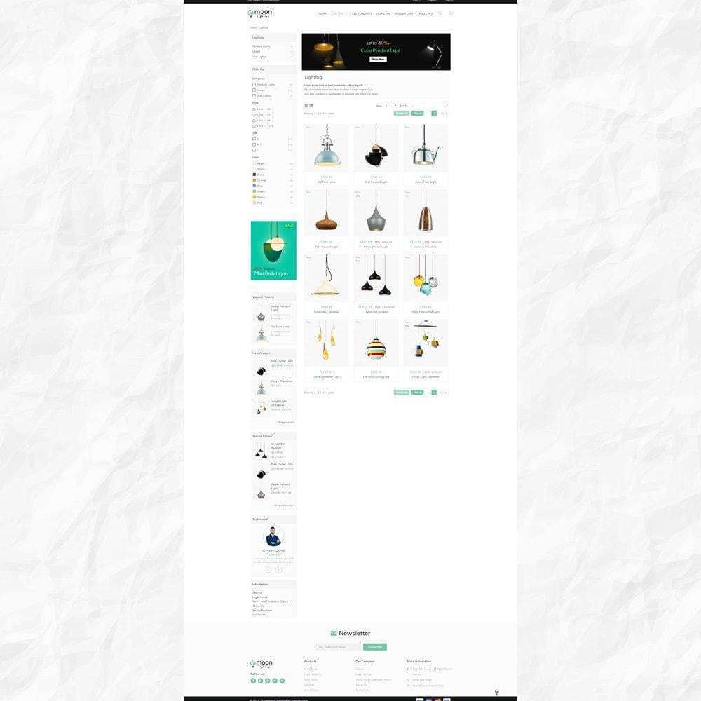 theme - Dom & Ogród - Moon Light Decor Shop - 4