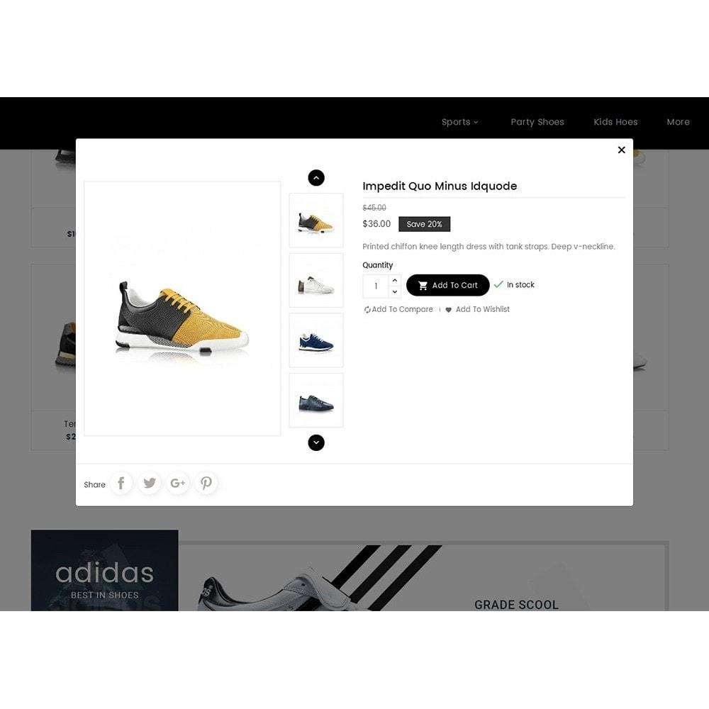 theme - Desporto, Actividades & Viagens - Shoes Sport Store - 7