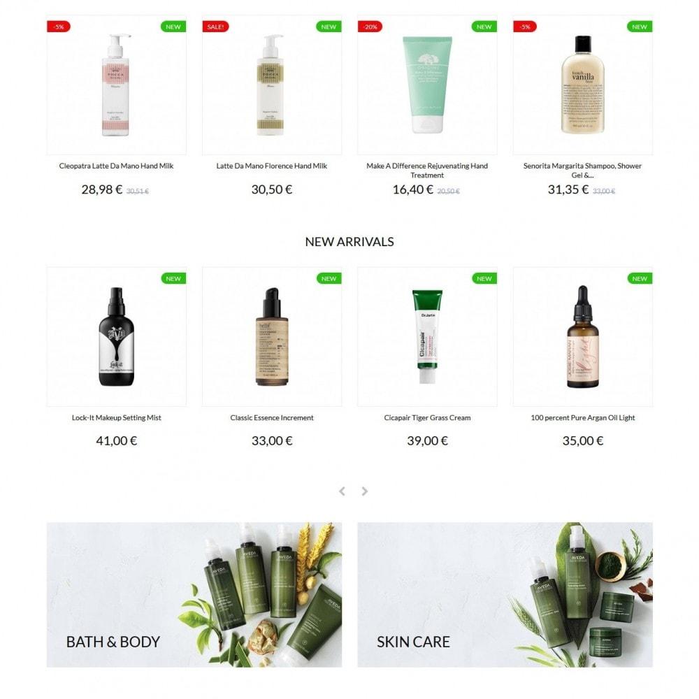 Puppon Cosmetics