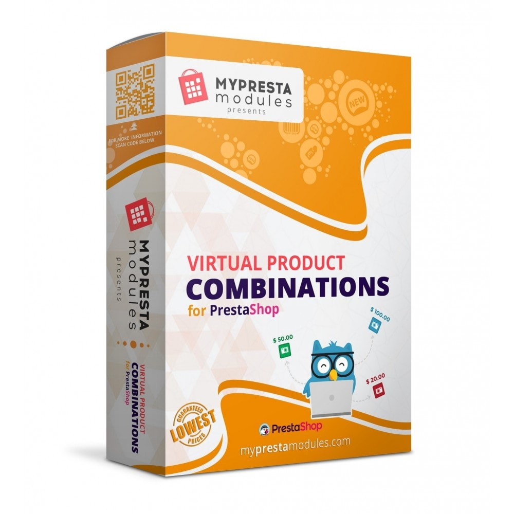 module - Productos Digitales (de descarga) - Virtual Product Combinations with Associated File - 1