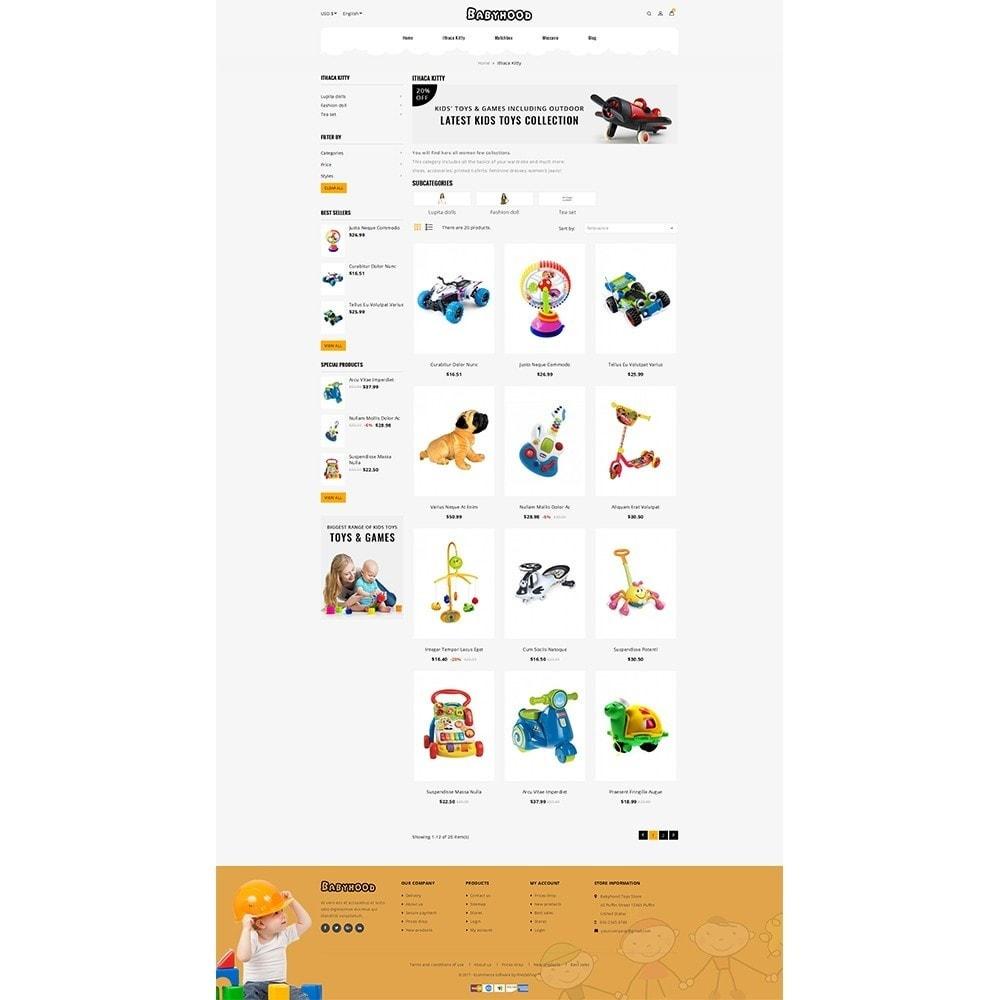 theme - Niños y Juguetes - Babyhood Toys Store - 3