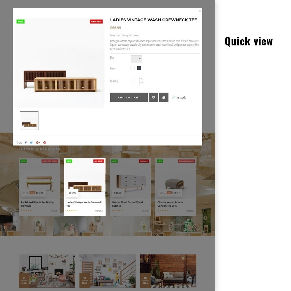 theme - Maison & Jardin - At Rustic Furniture - 7