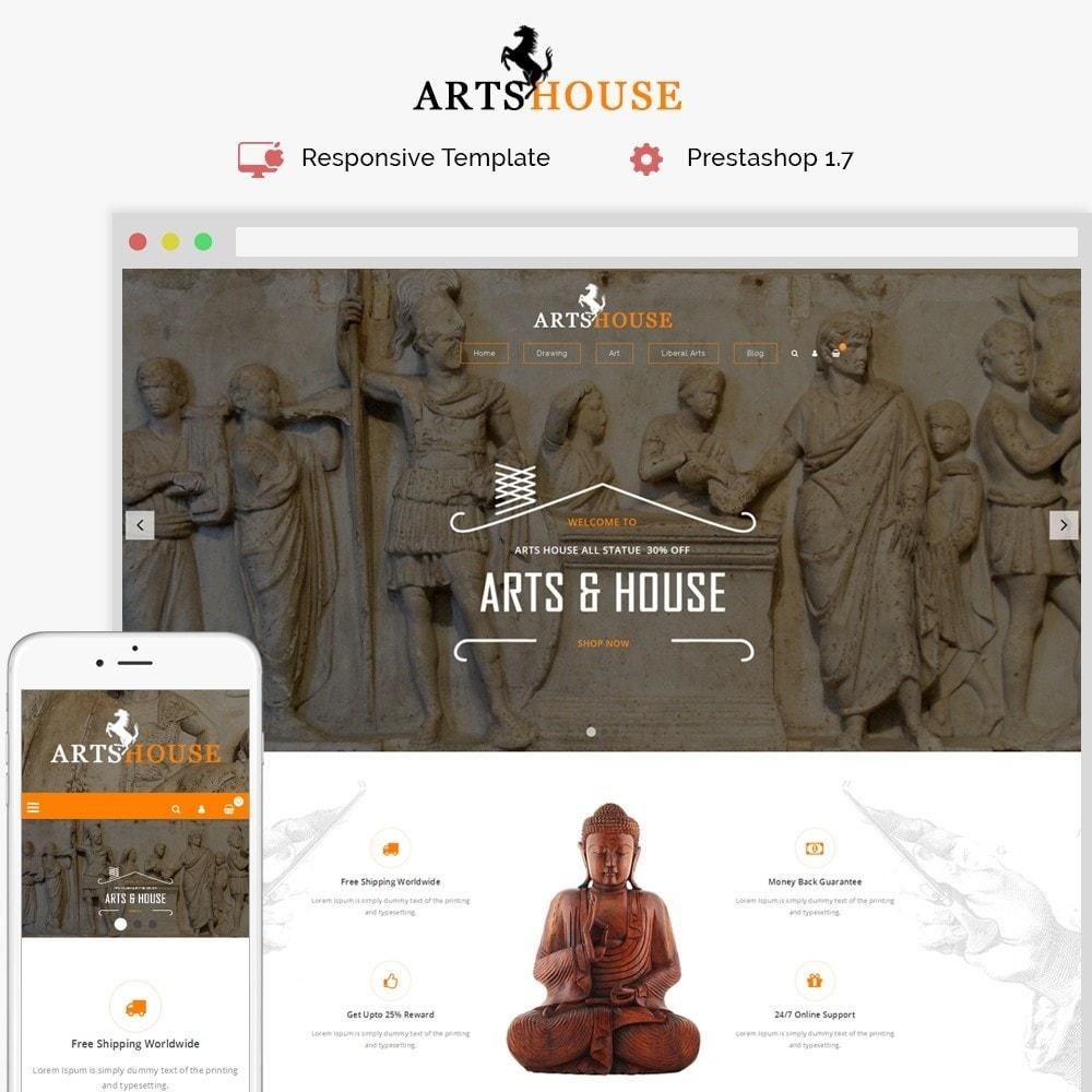 Arts House