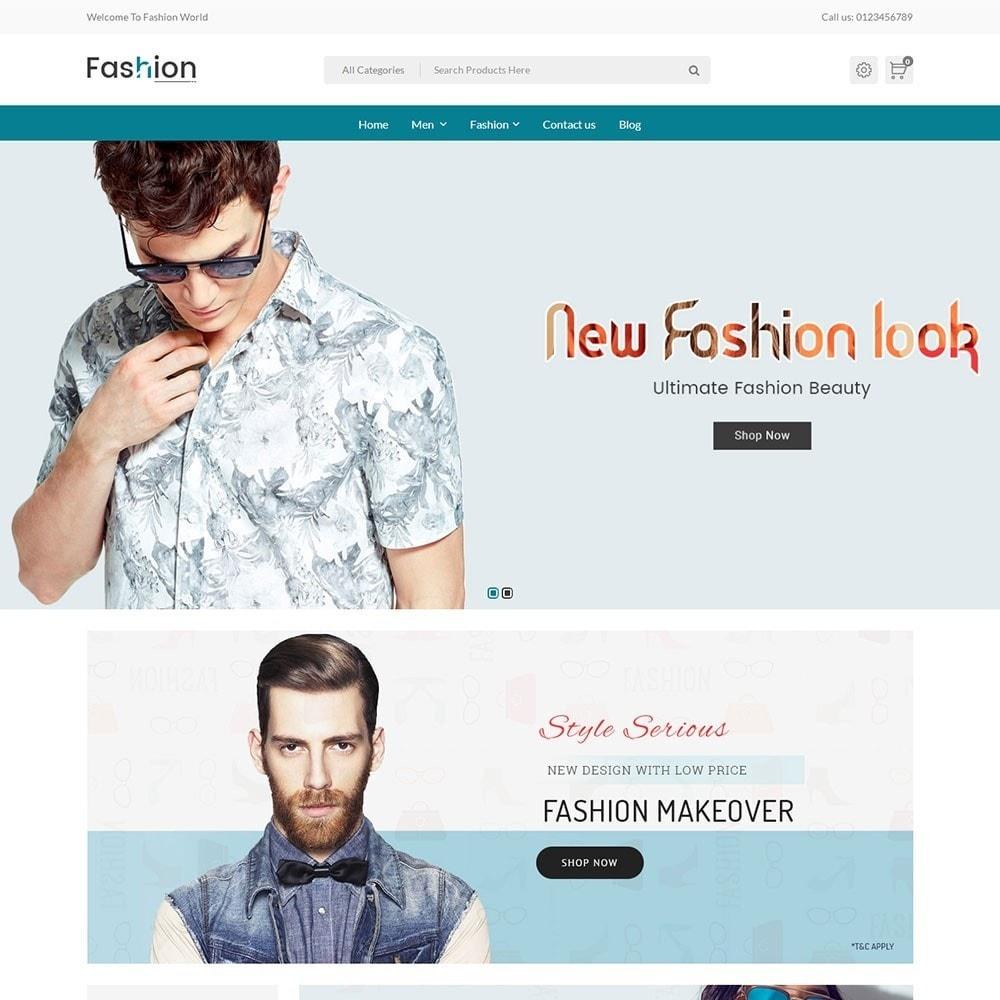 Fashion Store V2