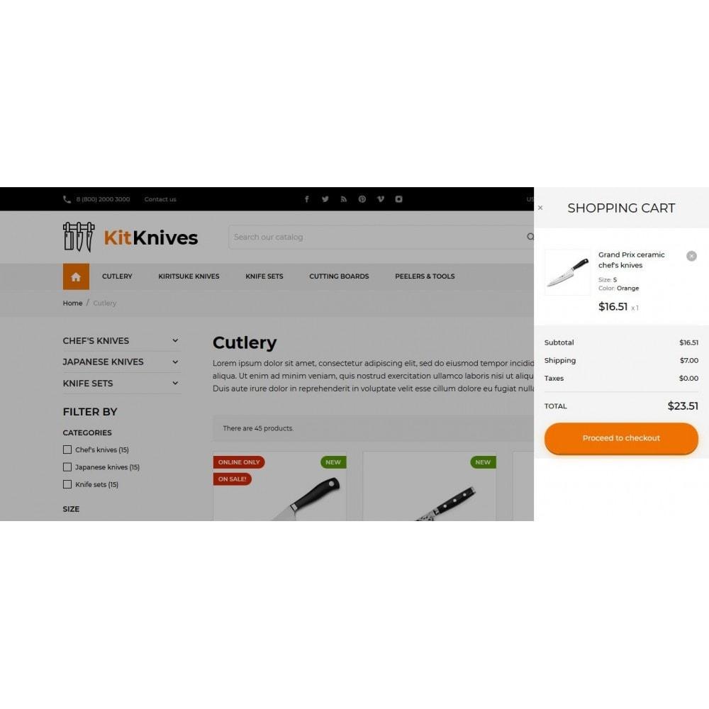 KitKnifes