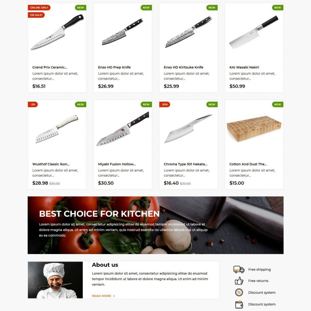 theme - Huis & Buitenleven - KitKnifes - 4