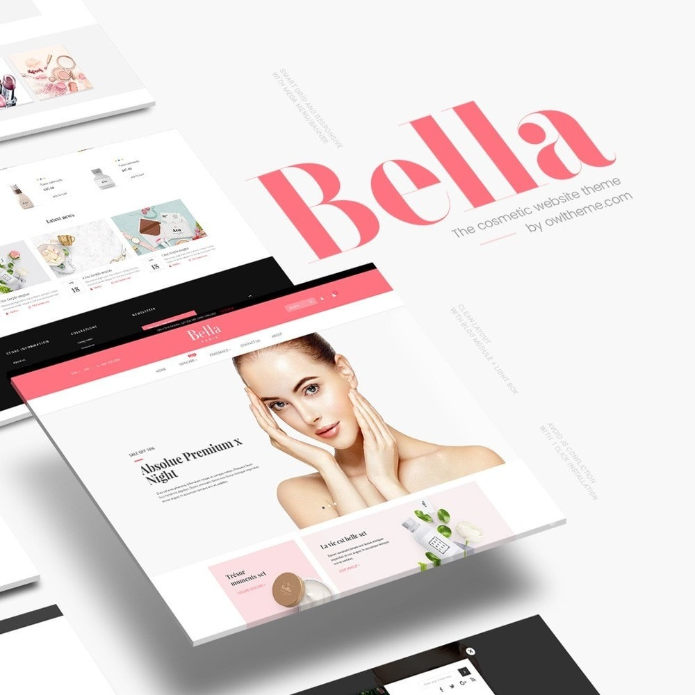 Bella Cosmetic